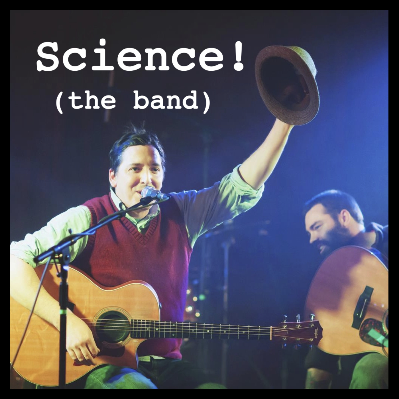 Science! (the band) Podcasts – Jim Elenteny